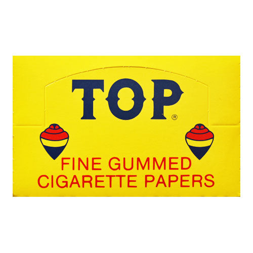 Tops Rolling Papers - SimplyEpicSmokes