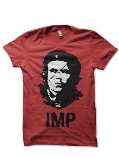 Tyrion Lannister Red Tee