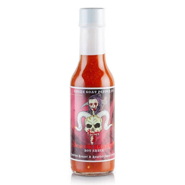 AGPC – Demon Reaper Hot Sauce