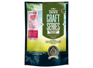 ROSE CIDER POUCH CRAFT SERIES, 2,4 KG