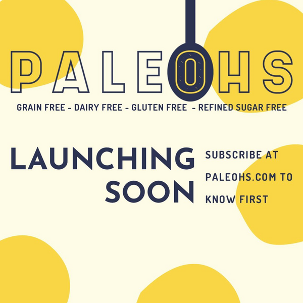 Paleoh's Official Launch: What to expect