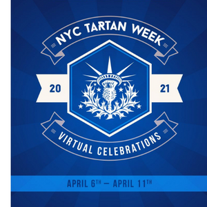 New York Tartan Week 2021