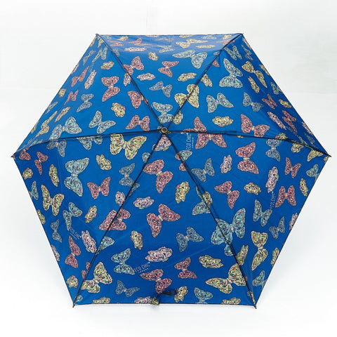 Eco Chic Butterfly Umbrella