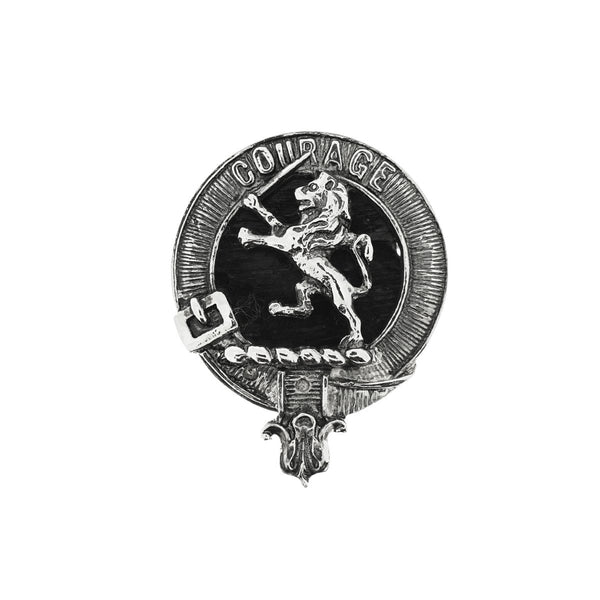 Cumming of Altyre Clan Crest Kilt Pin