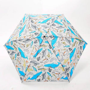 Eco Chic Sea Life Umbrella