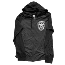 "Load image into Gallery viewer, ""Extinctions"" Hoodie (Small)"