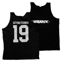 "Load image into Gallery viewer, ""Extinctions"" Tank Top"