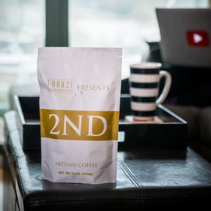 2nd Artisan Coffee
