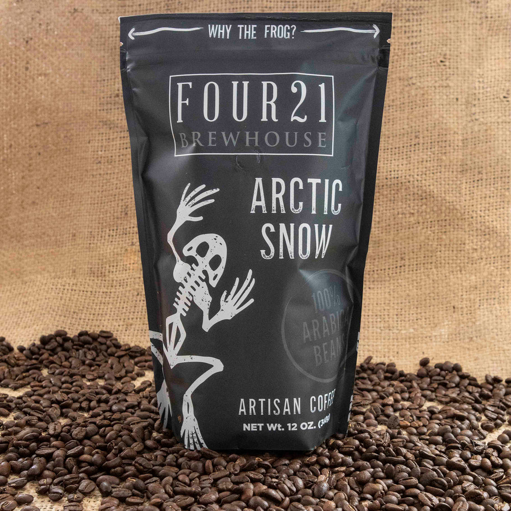 Arctic Snow - Swiss Water Decaf