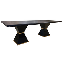 "Load image into Gallery viewer, Esquire 84"" Dining Table"