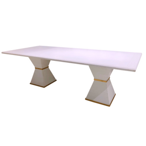 "Esquire 84"" Dining Table"