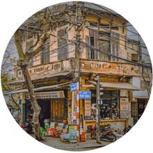 Load image into Gallery viewer, Fan shop Hanoi