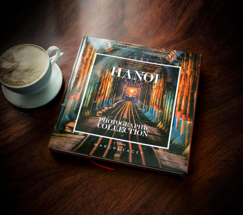 The Hanoi Photographic Collection