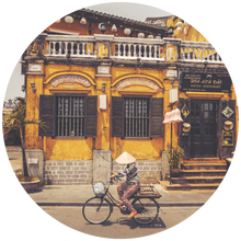 Load image into Gallery viewer, Hoi An old town