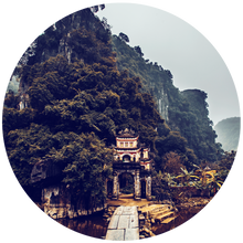 Load image into Gallery viewer, Ninh Binh