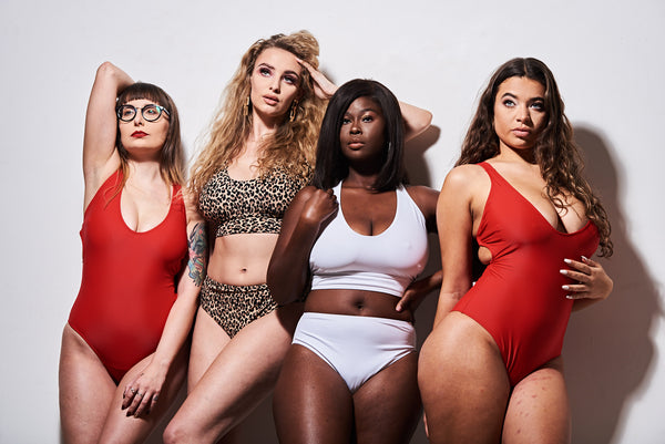 Why Our Fuller Bust Swimwear is What You Need