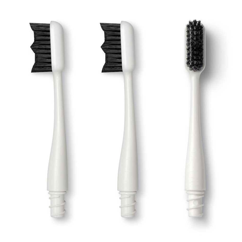 Premium Toothbrush Refill 3-pack (GoodWell)
