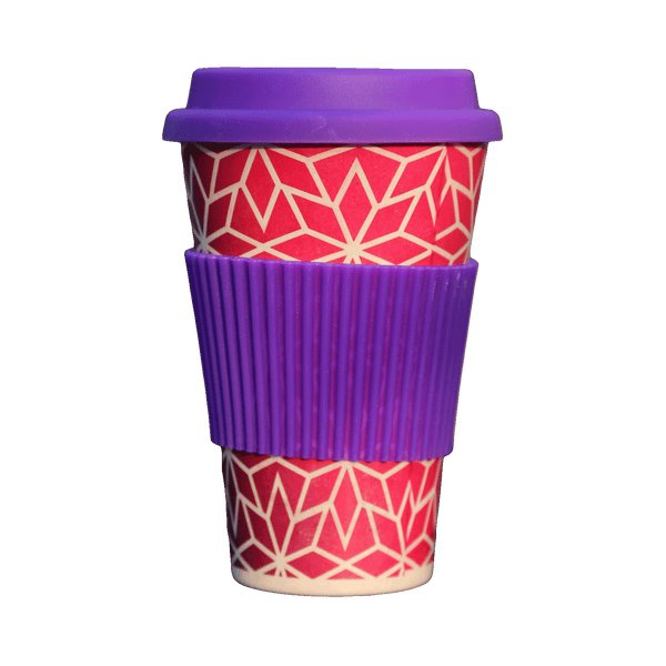 Luvin Life Bamboo Eco Travel Cup (430mL) - Goods that Give