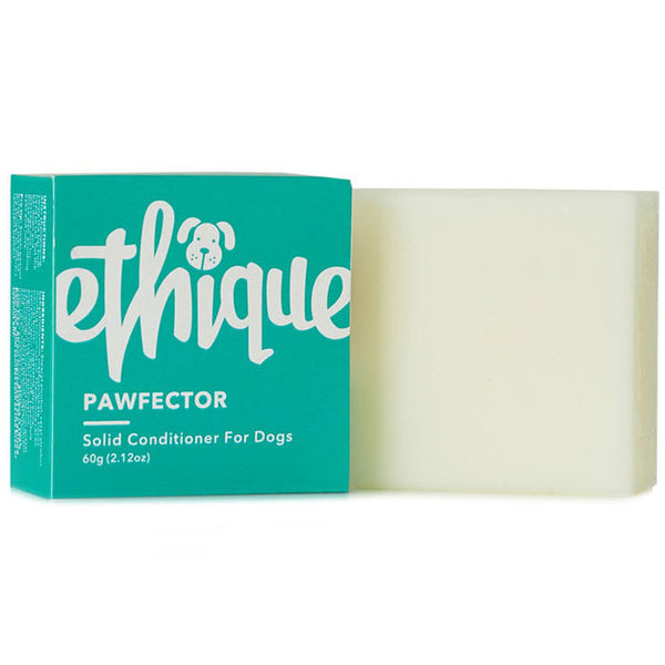 Ethique Dogs Solid Conditioner Pawfector - (60g)