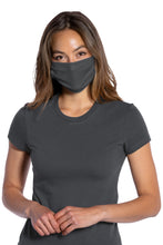 Load image into Gallery viewer, Antimicrobial Cotton Knit Face Mask - 50 Pack