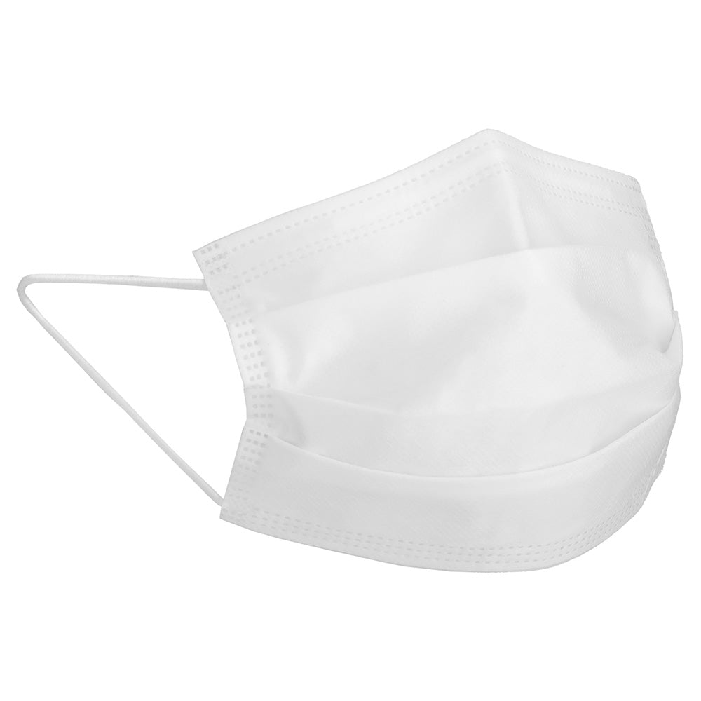 3-Ply Personal Utility Mask - Pack of 50