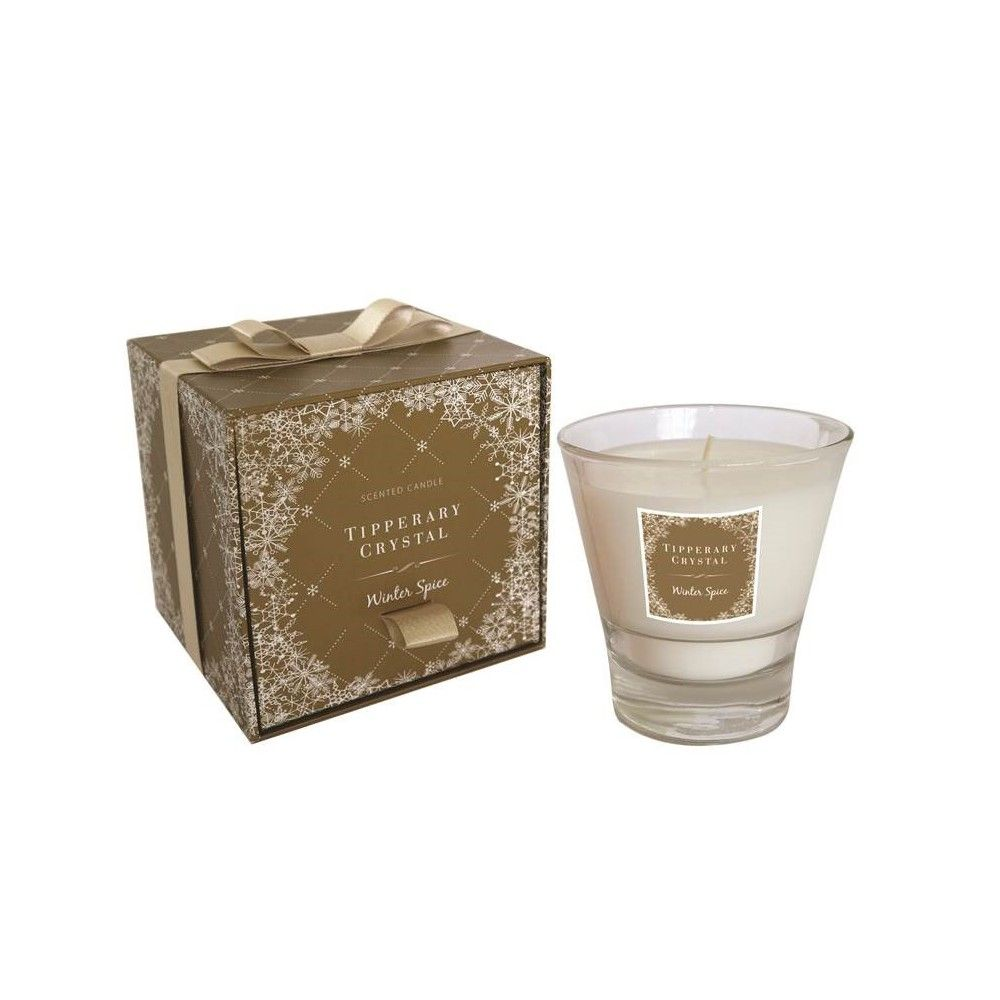 Tipperary - Winter Spice Christmas Candle