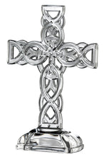 Load image into Gallery viewer, Galway Crystal - Celtic Cross