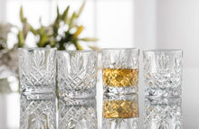 Load image into Gallery viewer, Galway Crystal - Set of 4 Renmore Tumblers