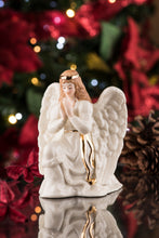 Load image into Gallery viewer, Beleek - Christmas Collection Classic Nativity Angel