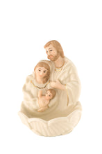 Load image into Gallery viewer, Belleek - Holy Family Font