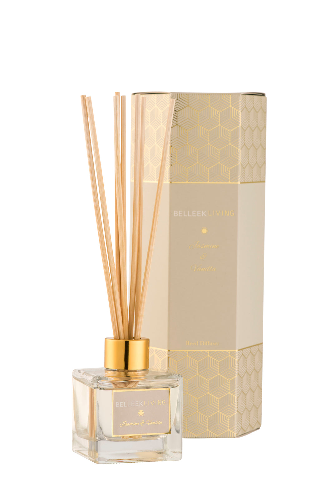 Belleek - Belleek Living Jasmine and Vanilla Diffuser