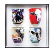Tipperary - Eoin O'Connor Set of 4 Mugs
