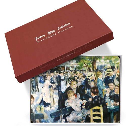 Tipperary - Artists Collection Placemats [Renoir]