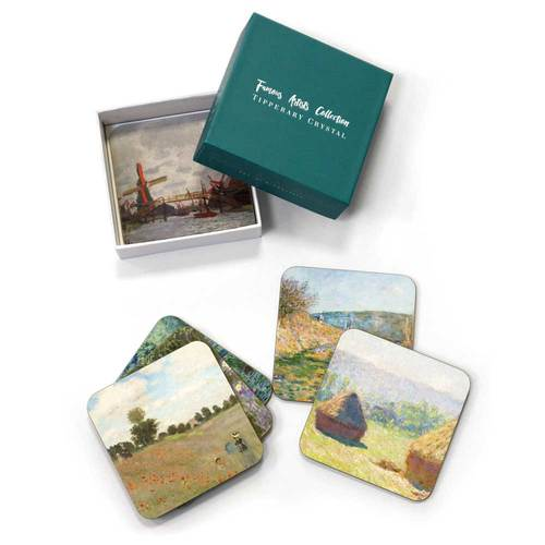Tipperary - Artists Collection Coasters [Monet]