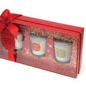 Tipperary - Christmas Gift Pack of the 3 great Christmas Scents