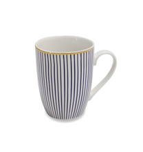 Load image into Gallery viewer, Tipperary - Pinstripe Set of 6 Mugs