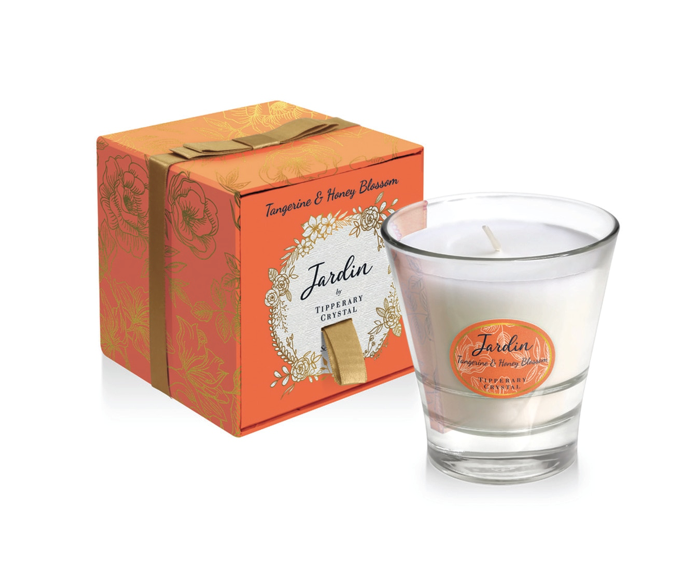 Tangarine & Honey Blossom Candle
