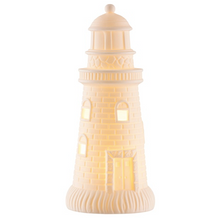 Load image into Gallery viewer, Belleek - Lighthouse LED