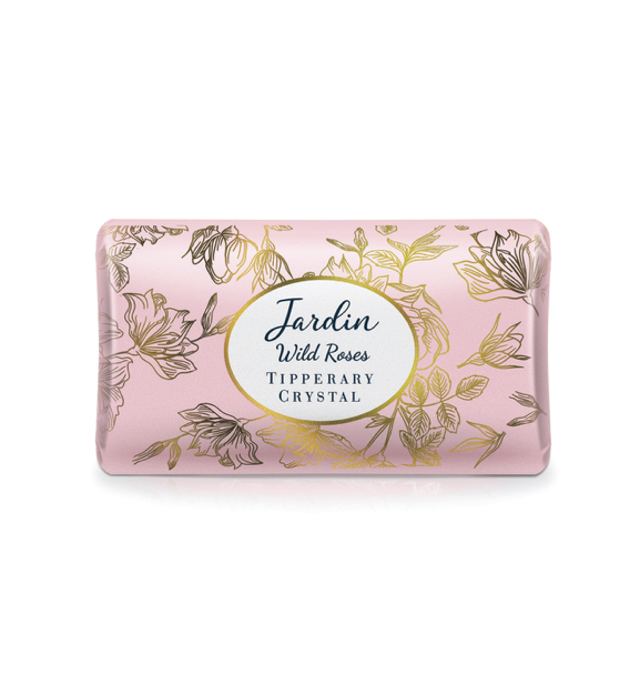 Tipperary - Jardin Wild Roses Hand Soap