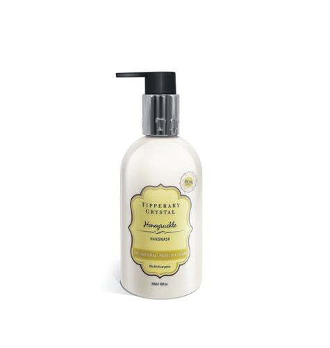 Tipperary - Honeysucle Hand Wash