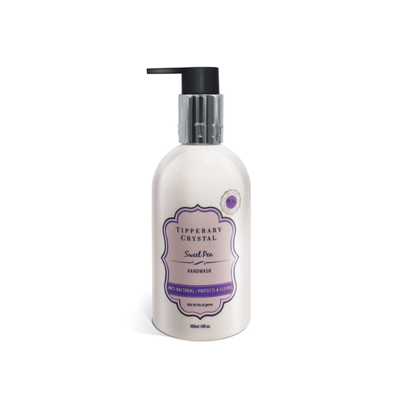 Tipperary - Sweat Pea Hand Wash