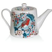 Tipperary Living - Birdy Bone China Teapot