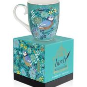Tipperary Living - Birdy Blue Tit Mug