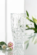 "Load image into Gallery viewer, Galway Crystal - Renmore 10"" Vase"
