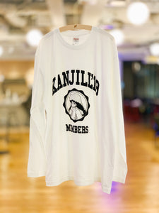 Kan Jill '19 Members Long-Sleeved Tee