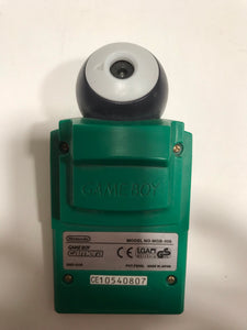 Game boy camera Nintendo game boy