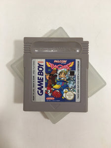 parodius FAH Nintendo game boy