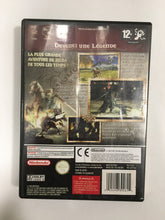 Charger l'image dans la galerie, the legend of zelda twilight princess Nintendo gamecube sans notice
