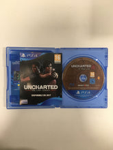 Charger l'image dans la galerie, uncharted 4 Sony ps4