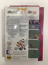Charger l'image dans la galerie, World cup usa 94 sega Game gear neuf sous blister